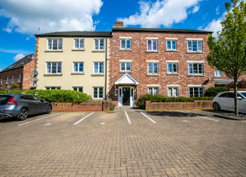 Thumbnail 2 bed flat for sale in 10 Poseidon Close, Swindon