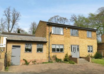 4 bed detached house for sale in Stanbury Avenue, Watford, Hertfordshire WD17