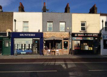 Thumbnail Restaurant/cafe for sale in Trafalgar Road, London