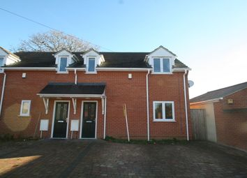 Thumbnail 3 bedroom semi-detached house to rent in Burbush Road, Cowley, Oxford
