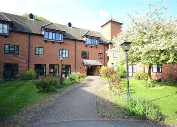 Thumbnail 1 bedroom flat for sale in Farley Court, Church Road East, Farnborough