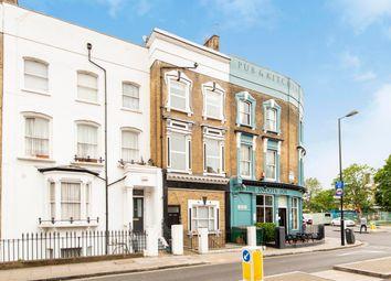 Thumbnail 4 bed maisonette for sale in Grosvenor Avenue, London