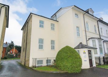 Thumbnail 2 bed maisonette for sale in Chestnut View, Alexandra Road, Farnborough, Hampshire