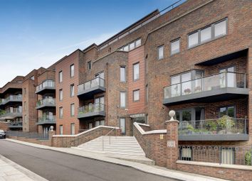 Thumbnail 2 bed flat for sale in Hodford Road, London