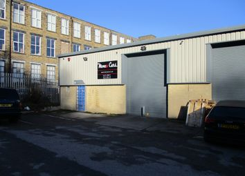 Thumbnail Industrial to let in Carr Bottom Road, Bradford