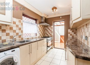 Thumbnail 3 bed semi-detached house to rent in Halsbury Road West, Northolt, Greater London