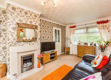 Thumbnail 3 bed terraced house for sale in Calder Avenue, Darwen