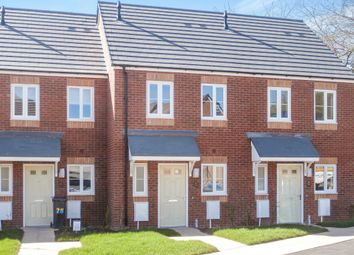 Thumbnail 2 bedroom town house for sale in Bottle Kiln Rise, Off Delph Road, Brierley Hill