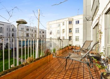 Thumbnail 2 bed flat for sale in Wood Lane, London
