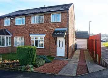 Thumbnail 3 bed semi-detached house for sale in Muirfield Drive, Washington