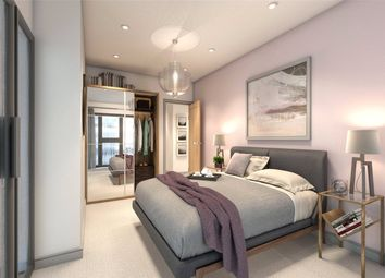 2 bed flat for sale in Pearman Court, 19 Collingdon Street, Luton LU1