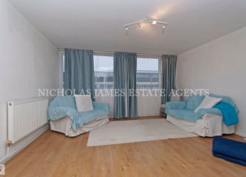 Thumbnail 2 bed flat to rent in Hendon Road, Edmonton, London