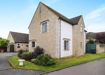 Thumbnail 3 bed link-detached house for sale in Hurst Lane, Freeland, Witney