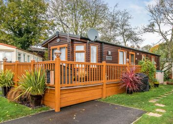 2 bed mobile/park home for sale in Church View, Haveringland Hall Park, Haveringland NR10