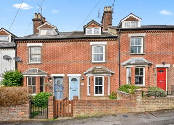 Franchise Street, Chesham HP5. 3 bed terraced house