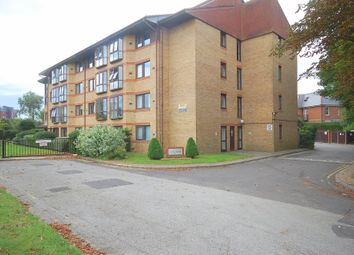 Thumbnail 2 bedroom flat for sale in Lansdowne Gardens, Bournemouth