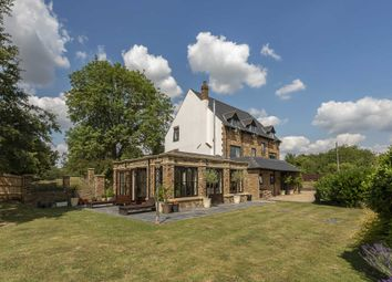 Station Road, Long Marston HP23. 5 bed detached house