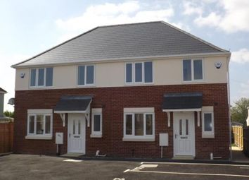 Thumbnail 3 bed semi-detached house for sale in Harford Road, Parkstone, Poole