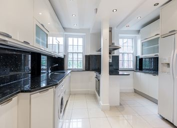 Thumbnail 4 bedroom flat to rent in St Johns Wood Court, St John's Wood