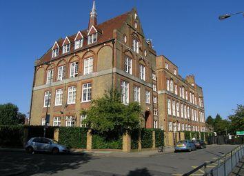 Thumbnail Studio to rent in Shillington Old School, 181 Este Road, London
