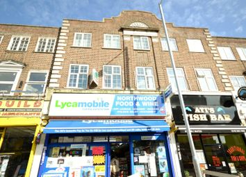 Thumbnail 1 bed flat to rent in Oakdale Avenue, Northwood