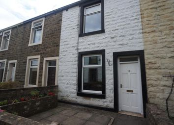 Thumbnail 2 bed terraced house to rent in Stamford Place, Clitheroe, Lancashire