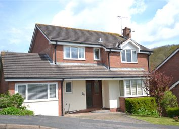 5 bed detached house for sale in Stoke Valley Road, Exeter EX4
