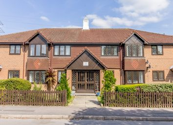 Thumbnail 2 bed flat for sale in Holland Road, Southampton, Hampshire