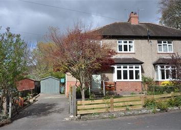 Thumbnail 3 bed semi-detached house for sale in Carrsfield, Corbridge