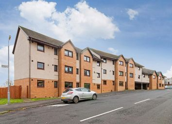 2 bed flat for sale in Viewmount Drive, Maryhill, Glasgow G20