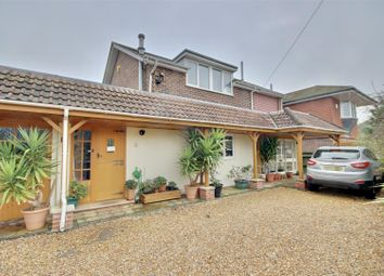 St. Aubins Park, Hayling Island PO11. 5 bed detached house for sale