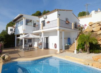 Thumbnail 4 bed villa for sale in Alcalalí, 03728, Spain