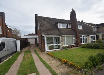 Thumbnail 3 bed bungalow to rent in Westmorland Avenue, Luton