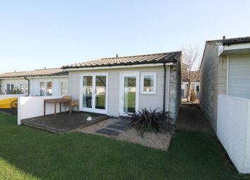 Thumbnail Studio for sale in Saltbox 4, West Bay Club, Norton, Yarmouth, Isle Of Wight