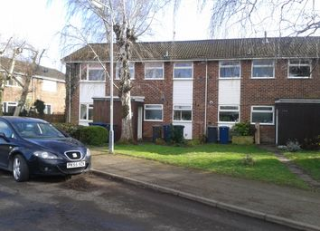 Thumbnail 2 bed flat to rent in Holme Road West Bridgford, Nottingham