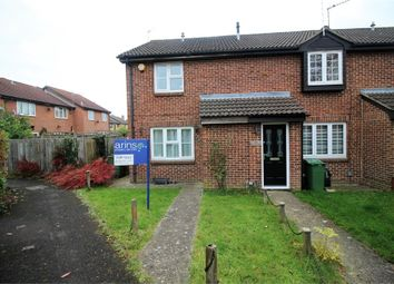 Thumbnail 3 bedroom end terrace house for sale in Pemberton Gardens, Calcot, Reading, Berkshire
