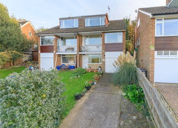Thumbnail 3 bed semi-detached house for sale in Cockbush Avenue, Hertford