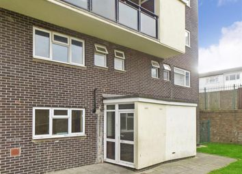 Thumbnail 4 bed maisonette for sale in Shipwrights Avenue, Chatham, Kent