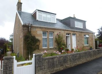 Thumbnail 2 bed semi-detached house to rent in Sidehead Road, Stonehouse, Larkhall