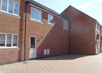Thumbnail 2 bed flat to rent in Florence Court, Bridgwater