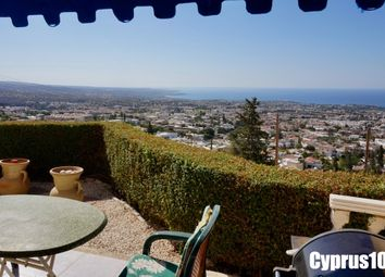 Thumbnail Apartment for sale in Peyia Apartment, Peyia, Paphos, Cyprus