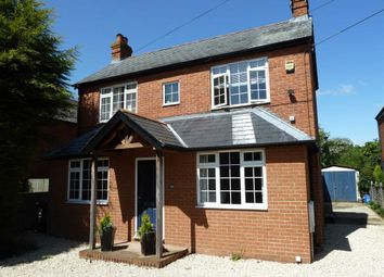 Thumbnail 4 bed detached house for sale in Wood Lane, Sonning Common, Sonning Common Reading