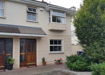 Thumbnail 3 bed end terrace house for sale in 19 Huntington Court, Greenbank Road, Carlow Town, Carlow