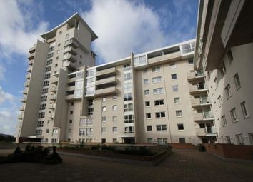 2 bed flat for sale in Marseille House, Hansen Court, Century Wharf, Cardiff Bay CF10