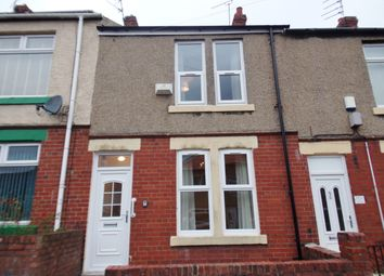 Thumbnail 2 bedroom terraced house for sale in Nursery Lane, Felling, Gateshead