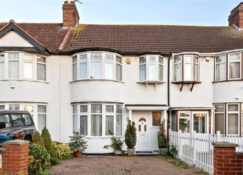 Thumbnail 3 bed terraced house for sale in Tonbridge Crescent, Harrow, Middlesex