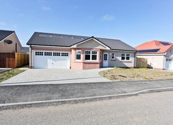 Thumbnail 3 bed detached bungalow for sale in Lochtyview Way, Thornton, Kirkcaldy
