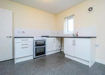 Thumbnail 1 bed flat to rent in Laburnum Drive, Newport