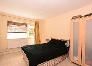 Thumbnail 1 bed maisonette for sale in Milner Road, Brighton, East Sussex