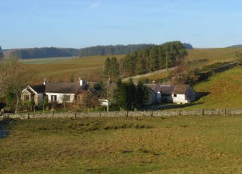 Thumbnail 2 bed detached house for sale in Stintyknowe, Hawick